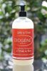 SHAMPOING HUILE DE RICIN BIO 500 ml