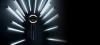 SECHOIR TGR REVOLUTION LED 2.2i 2200W ****