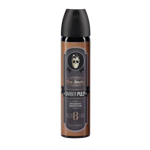 MEN STORIES BARBER PULP SPRAY 75ml
