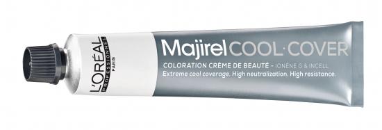 MAJIREL COOL COVER TUBE 50ml