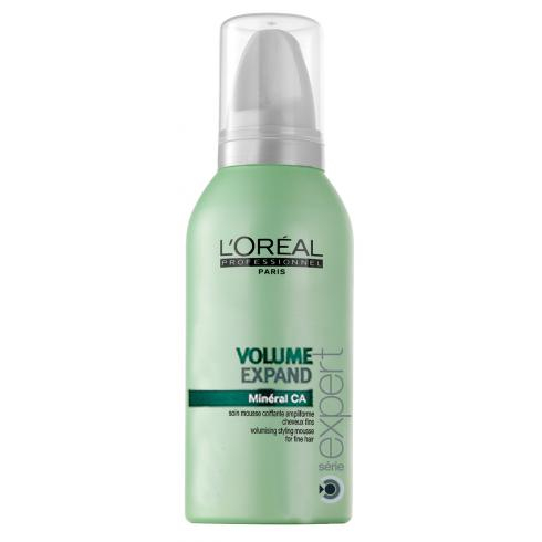 EXPERT VOLUME EXPAND MOUSSE 150ml@