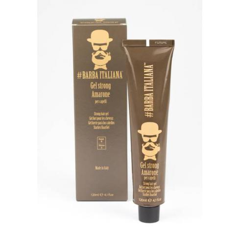 BARBA ITALIANA GEL FORT 120ml