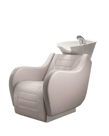 """BAC LAVAGE BEAUTY STAR ARTEMISIA ACCESS EVO avec RELAX """"AGREE CARSAT"""""""