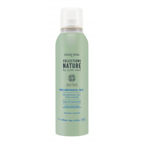 COLLECTIONS NATURE SHAMPOING CHEVEUX SECS 200 ml