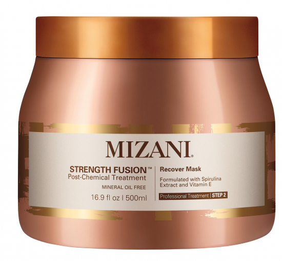 MIZANI SF MASQUE RECONSTITUANT 500 ml