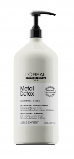 METAL DETOX SHAMPOING 1500 ml