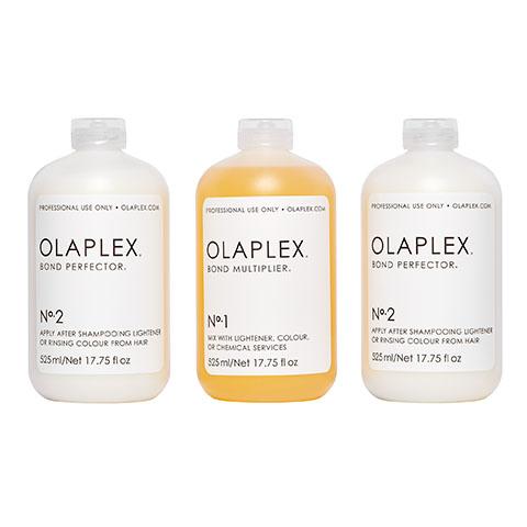 OLAPLEX SALON KIT 3 x 525ml