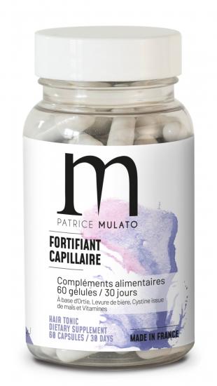 MULATO COMPLEMENT ALIMENTAIRE FORTIFAINT x60