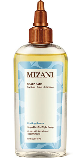 MIZANI SC COOLING SERUM 118 ml