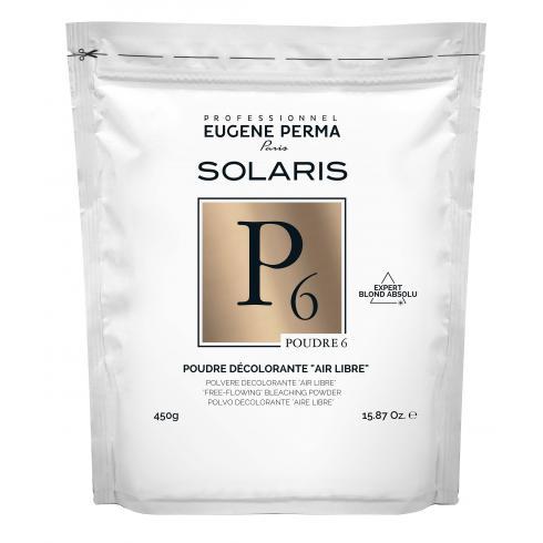 SOLARIS POUDRE AIR LIBRE  P6 450g