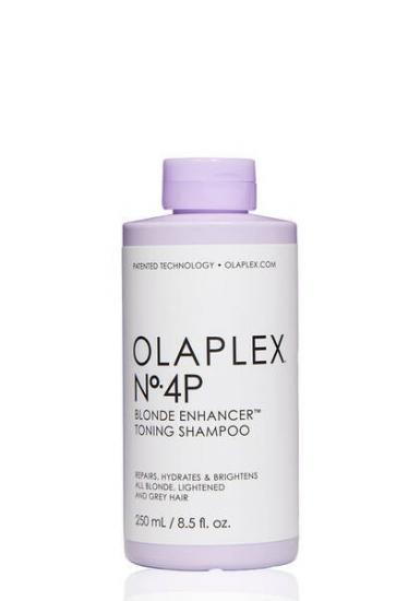 OLAPLEX N°4P SHAMPOING TONIFIANT SILVER 250 ml