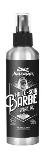 HAIRGUM BIO HUILE A BARBE 200ml