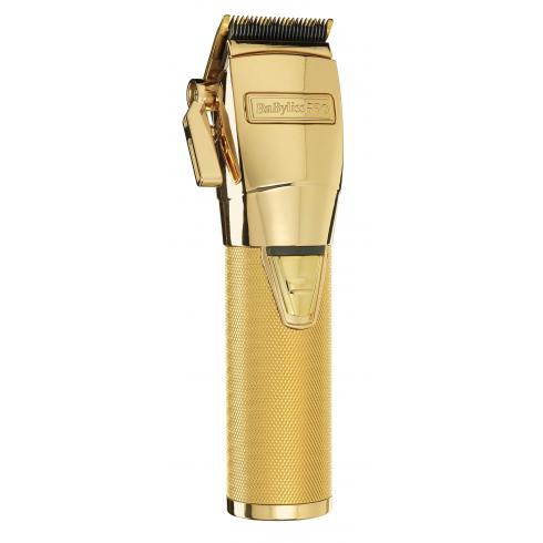 BABYLISS TONDEUSE COUPE BARBER GOLDFX FX8700GE**