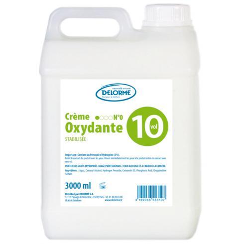 OXYDANT DELORME BIDON 3 LITRES