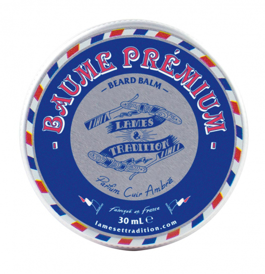 LAMES & TRADITION BAUME BARBE PREMIUM 30ml