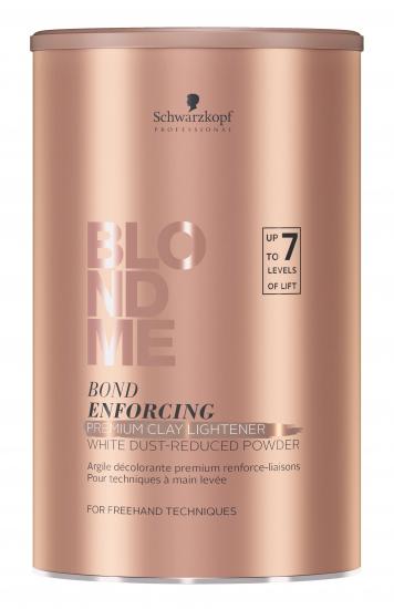 BLONDME ARGILE DECOLORANTE 7 TONS 350g