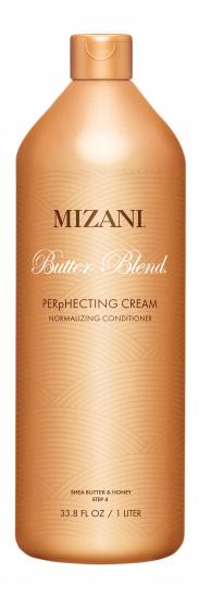 MIZANI BUTTER BLEND PERPHECTING CREAM CONDITIONER STEP 4 L