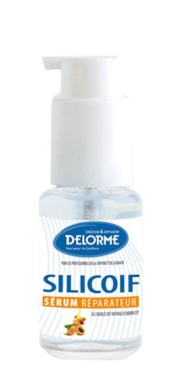 SILICOIF DELORME 50 ml