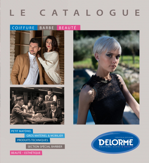 CATALOGUE DELORME No 27 New