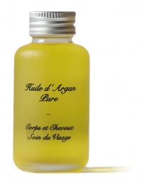 HUILE D'ARGAN PURE 50 ml
