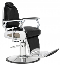 FAUTEUIL BARBIER JACQUES SEBAN MILWAUKEE