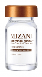 MIZANI SF SHOT DE SAUVETAGE 10 x 6ml