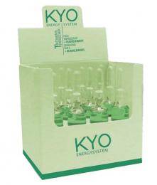 KYO AMPOULE ANTI-CHUTE 12x10ml