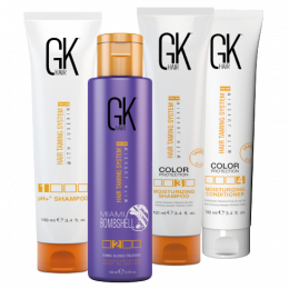 GK KIT MIAMI BOMBSHELL INTRO 100 ml