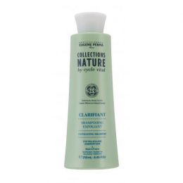 COLLECTIONS NATURE SHAMPOING DIFFERENT SOIN 250 ml