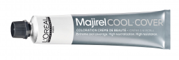 MAJIREL COOL COVER TUBE 50ml