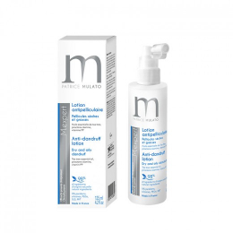 MULATO LOTION ANTIPELLICULAIRE 125 ml