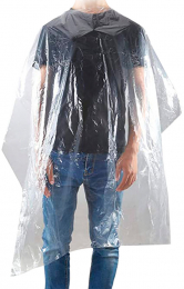 REDONE CAPE JETABLE XL x 100 - 100 x 140 cm evds