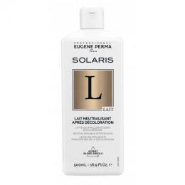SOLARIS LAIT NEUTRALISANT FLACON 500 ml