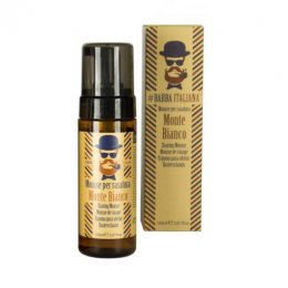 BARBA ITALIANA MOUSSE DE RASAGE 150ml