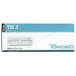 LAME TONDEO TSS PAQUET x10