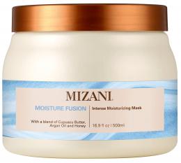 MIZANI MF INTENSE MOISTURIZING MASK 500ml