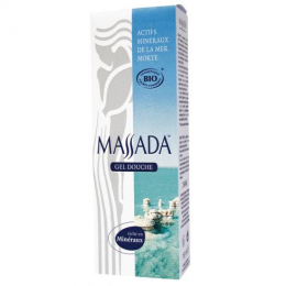 MASSADA GEL DOUCHE 150 ml