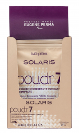 SOLARIS POUDRE COMPACT 40g evds
