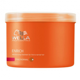 WELLA INVIGO ENRICH MASQ.500ml