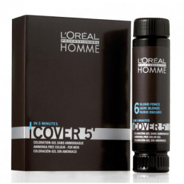 L'OREAL HOMME COVER 5  50ml