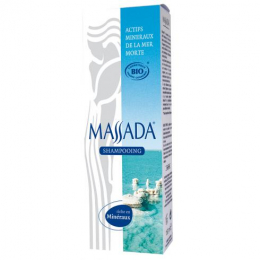 MASSADA SHAMPOING TONIFIANT 150ml