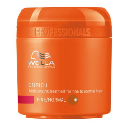WELLA INVIGO ENRICH MASQ.150ml
