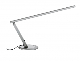 LAMPE LOUPE TABLE ARTICULEE x3 **