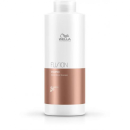WELLA FUSION ou COLOR MOTION SHAMPOING 1L