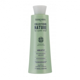 COLLECTIONS NATURE SHAMPOING ARGENT 250ml