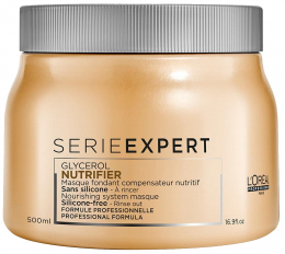 EXPERT NUTRIFIER MASQUE 500 ml