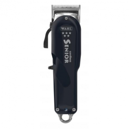 WAHL SENIOR SANS FIL COQUE ALU**** New