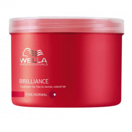 WELLA INVIGO MASQUE BRILLANCE CHEVEUX COLORES 500 ml