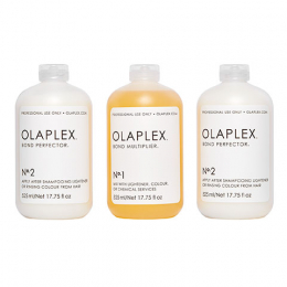 OLAPLEX SALON KIT 3 x 525ml