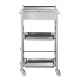 TABLE BELMONT D-GALLEY TROLLEY +TIROIR